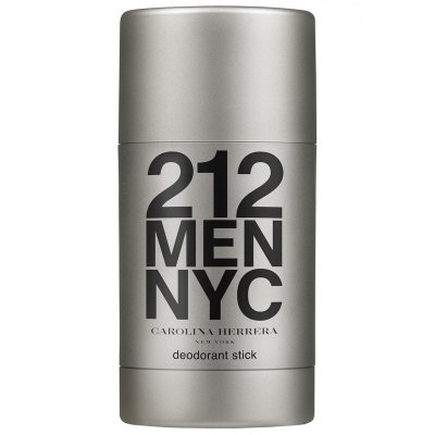 Carolina Herrera 212 Men Deo Stick 75ml