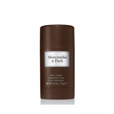 Abercrombie & Fitch First Instinct Deo Stick 75g
