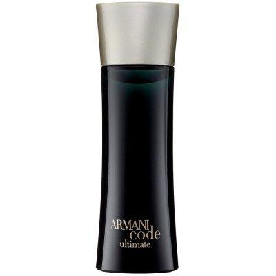 Giorgio Armani Code Ultimate edt 50ml