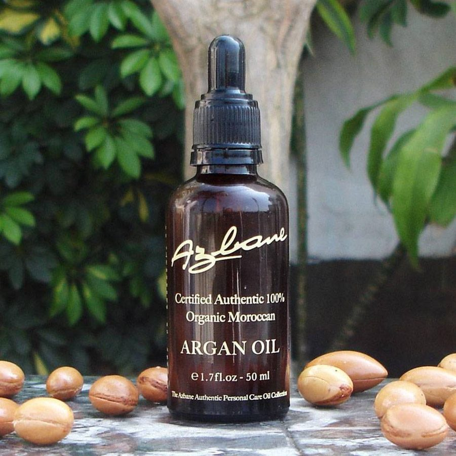 Azbane Organic Argan Oil - 30ml