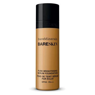 bareMinerals bareSkin Serum Foundation SPF20 Bare Honey 30ml