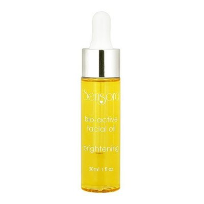 Sensora Bioactive Brightening Facial Oil