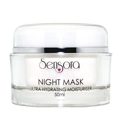 Sensora Ultra Hydrating Night Mask