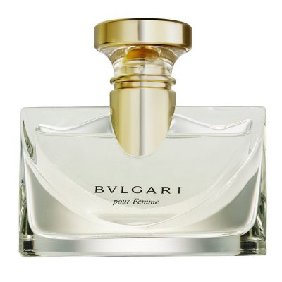 BVLGARI Pour Femme edp 50ml