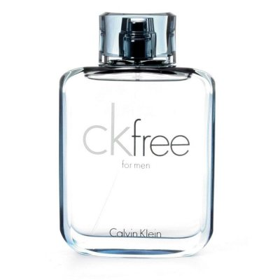 Calvin Klein CK Free for Men edt 50ml