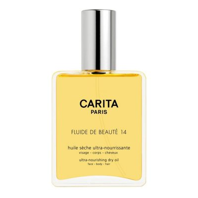 Carita Fluide De Beaute Ultra Nourishing Dry Body Oil 100ml
