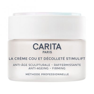 Carita Progressif Anti-Age Pearl Of Youth For Neck & Decolletage 50ml