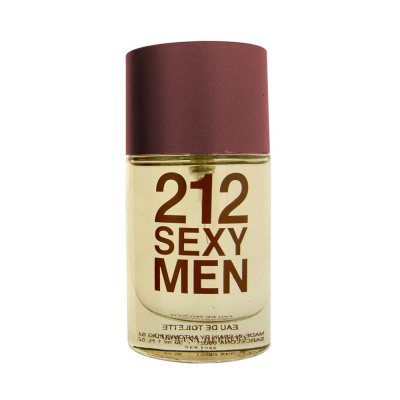 Carolina Herrera 212 Sexy Men edt 30ml