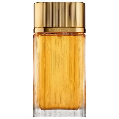 Cartier Must De Cartier edt 100ml