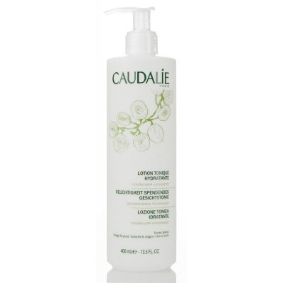 Caudalie Moisturizing Toning Lotion 400 ml