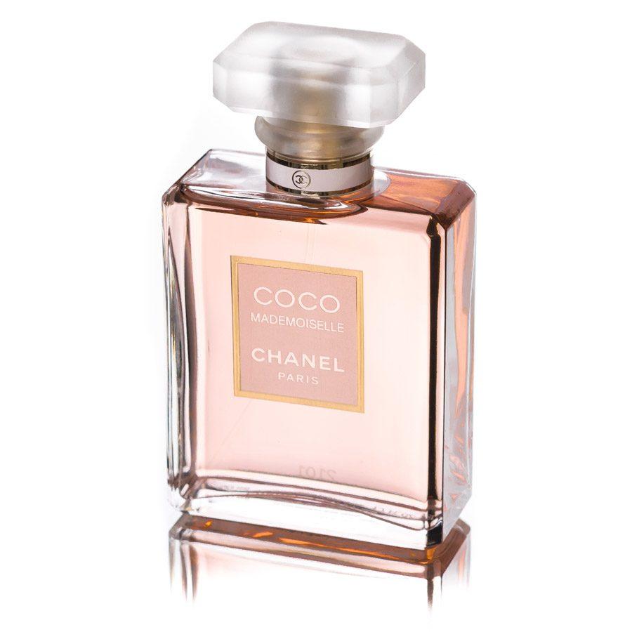 köpa chanel parfym