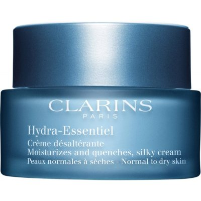 Clarins Hydra Essentiel Silky Cream Normal/Dry Skin 50ml