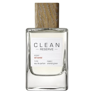 Clean Reserve Smoked Vetiver edp 100ml