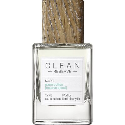 Clean Reserve Warm Cotton edp 50ml