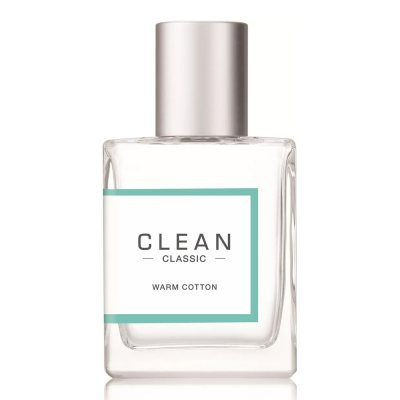 Clean Classic Warm Cotton edp 60ml