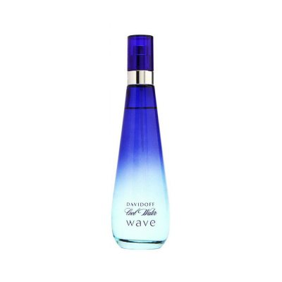 Davidoff Cool Water Wave Woman edt 50ml