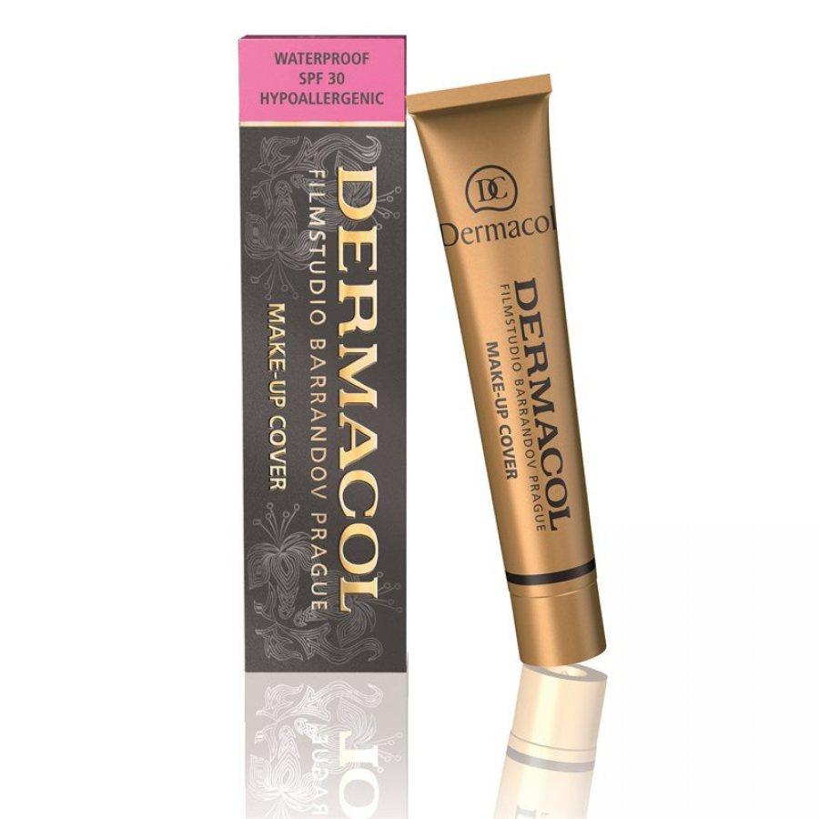 Dermacol Make Up Cover Foundation 223 30g - 119 SEK ...