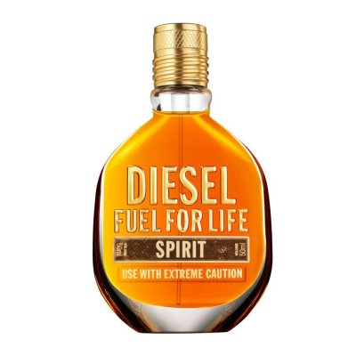 Diesel Fuel For Life Spirit edt 75ml