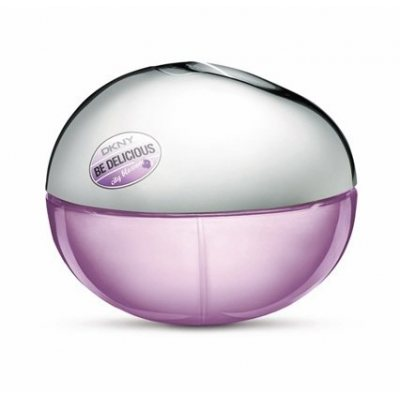 DKNY Be Delicious City Blossom Urban Violet edt 50ml