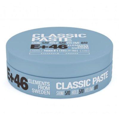 E+46 Classic Paste 100ml