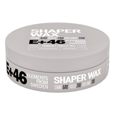 E+46 Shaper Wax 100ml
