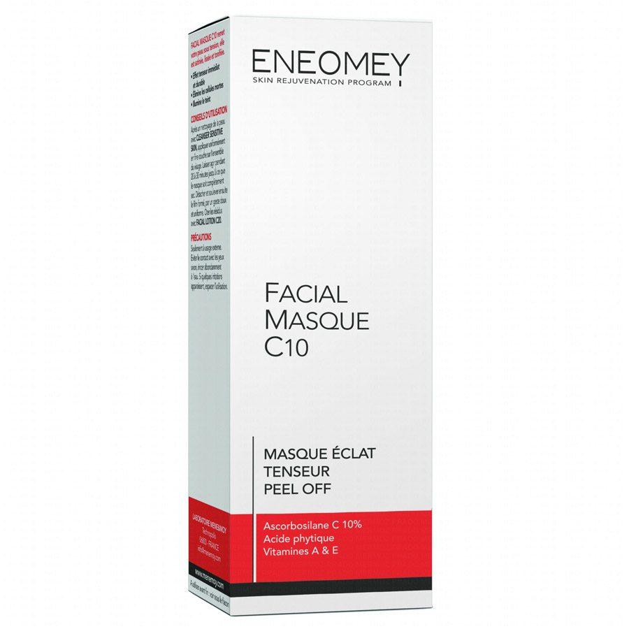 Eneomey Facial Masque C10