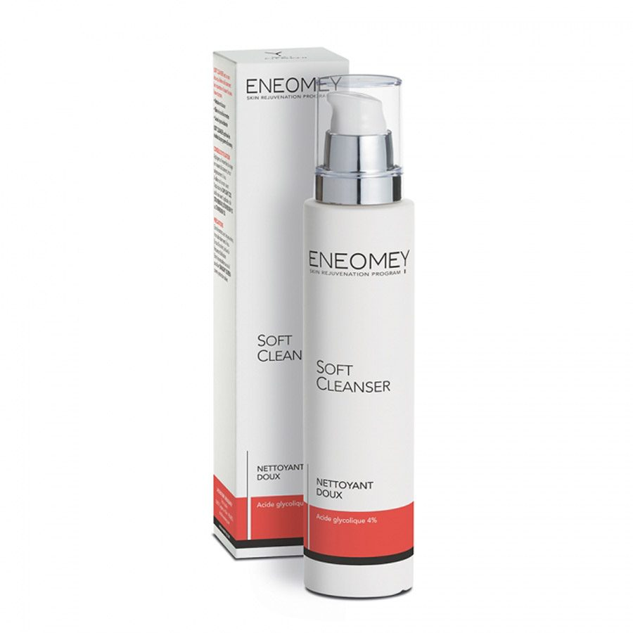 Eneomey Soft Cleanser (förr Cleanser Sensitive Skin)