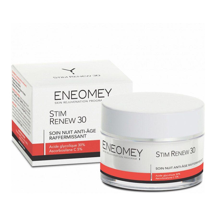 Eneomey Advanced C Cream 30% / Eneomey Stim Renew 30