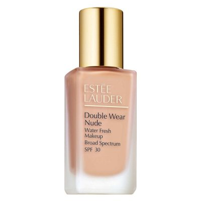 Estée Lauder Double Wear Nude Water Fresh Makeup SPF30 #2C2-almond 30 ml
