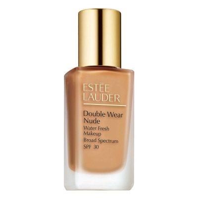 Estée Lauder Double Wear Nude Water Fresh Makeup SPF30 #4N2-spiced sand