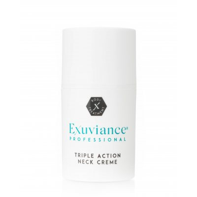 Exuviance Triple Action Neck Creme 50g (Age Reverse Toning Neck Cream)