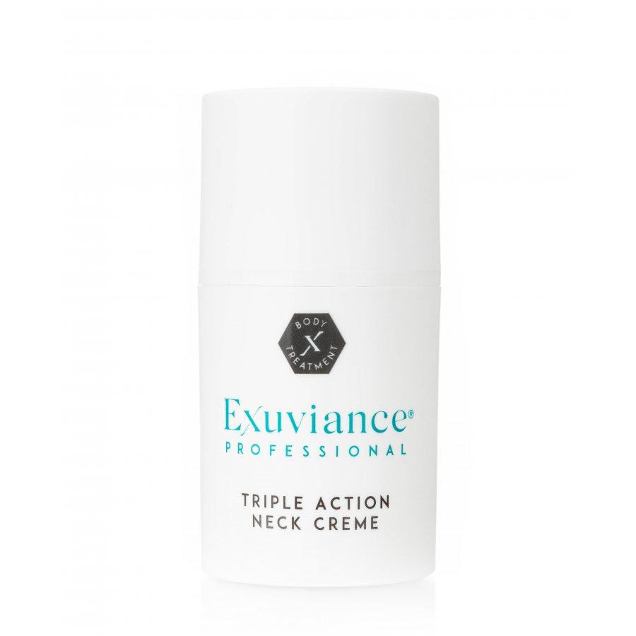 Exuviance Triple Action Neck Creme 50g (Age Reverse Toning Neck Cream)