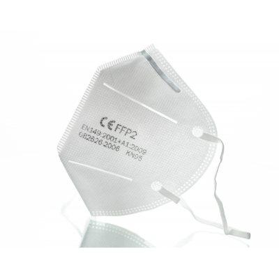 FFP2 Andningsskydd Munskydd Ansiktsmask 20-pack