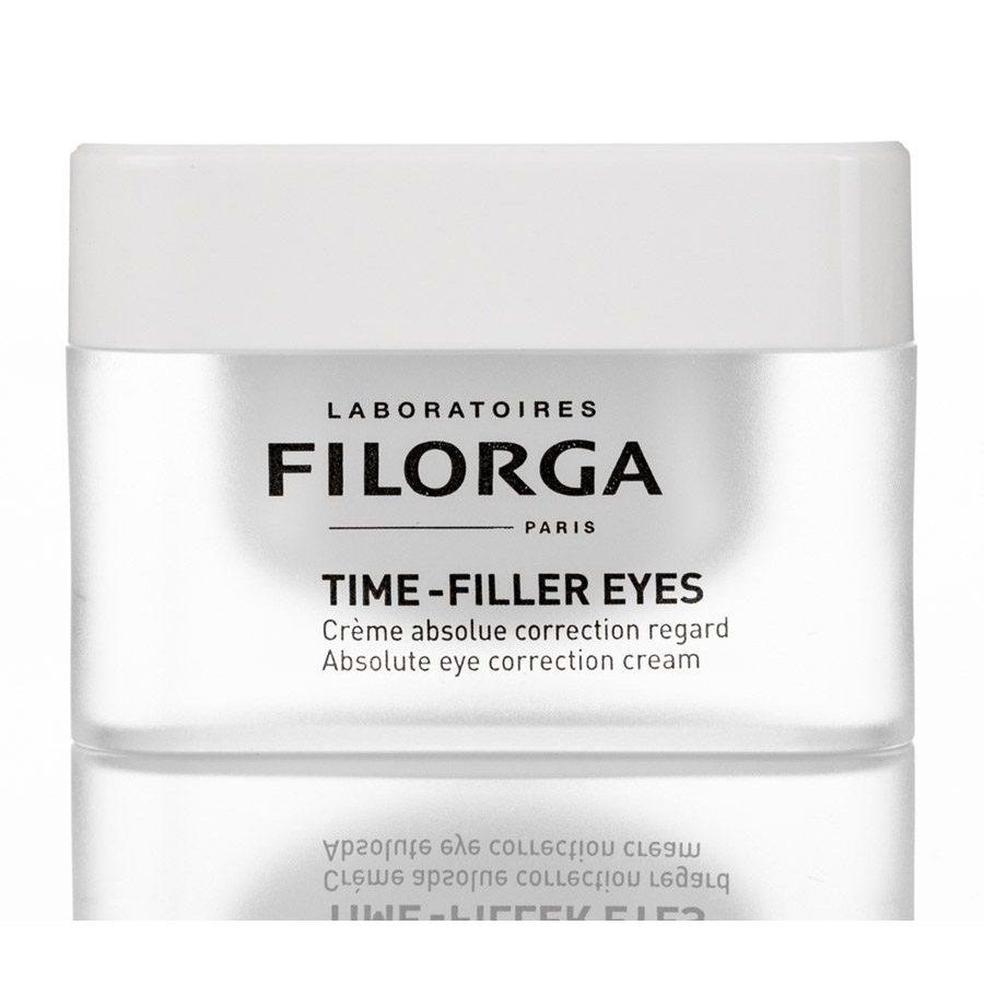 filorga time filler eye cream 15ml 515 sek dermastore hudv rd parfym h rv rd. Black Bedroom Furniture Sets. Home Design Ideas