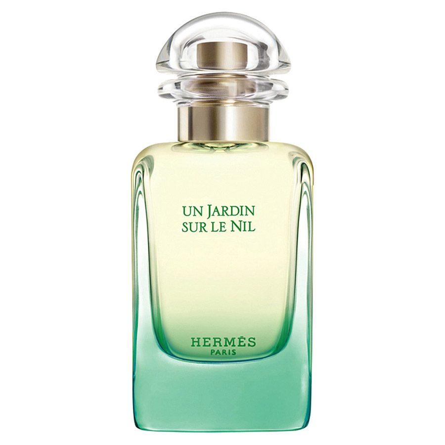 Hermes un jardin sur le nil edt 50ml 564 sek for Un jardin hermes