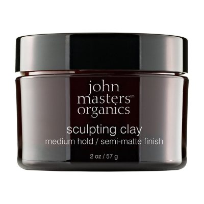 John Masters Organics Sculpting Clay 57g