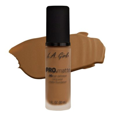 L.A. Girl Pro Matte Foundation Café 30ml