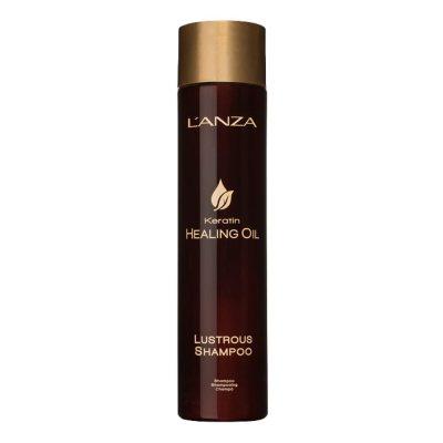 LANZA Keratin Healing Oil Shampoo 300ml
