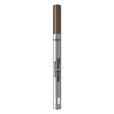 L'Oreal Brow Artist Micro Tattoo Eyebrow Definer 105 Brunette