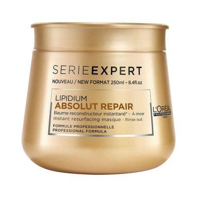 L'Oreal Serie Expert Absolut Repair Lipidium Mask 250ml