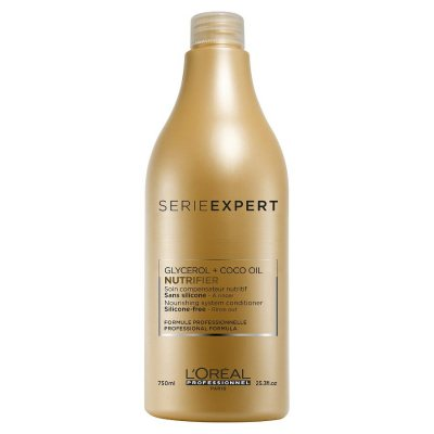 L'Oreal Serie Expert Nutrifier Conditioner 750ml