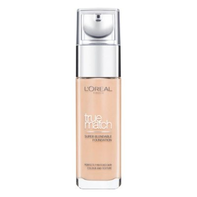 L'Oreal True Match Liquid Foundation 5C Rose Sand 30ml