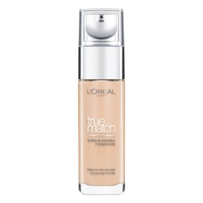 L'Oreal True Match Liquid Foundation 5N Sand 30ml