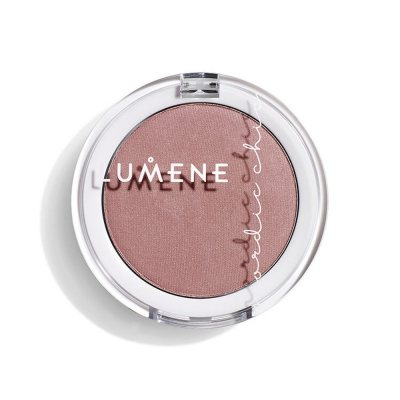 Lumene Nordic Chic Natural Glow Blush 4 Pretty Petals 3g