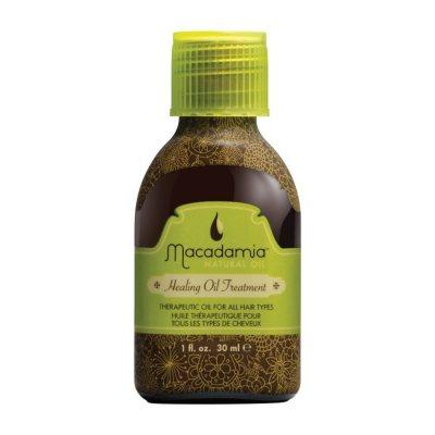 Macadamia Natural Oil Healing Oil Treatment 30ml