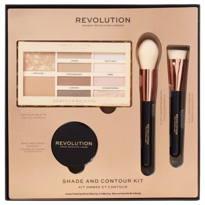Makeup Revolution Shade & Contour Kit