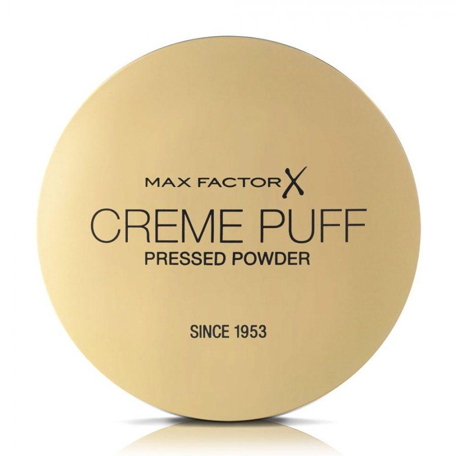 Max Factor Creme Puff Powder 13 Nouveau Beige 21g
