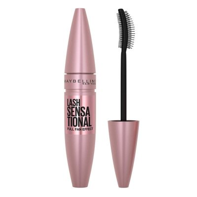 Maybelline Lash Sensational Mascara Black 9.5ml