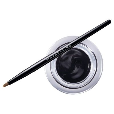 Maybelline Eyestudio Lasting Drama Gel Liner Black