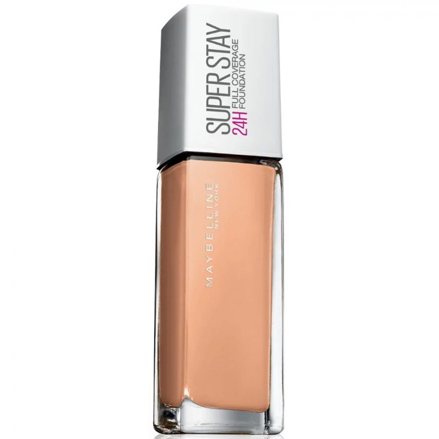 Maybelline SuperStay 24H Foundation 30 Sand 30ml